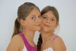 Fiona & Sophia