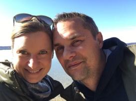 Susanne & Mike